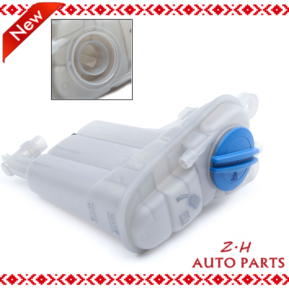 Engine Coolant Expansion Tank Replacement For Audi A4,A5,allroad,A7,Q5