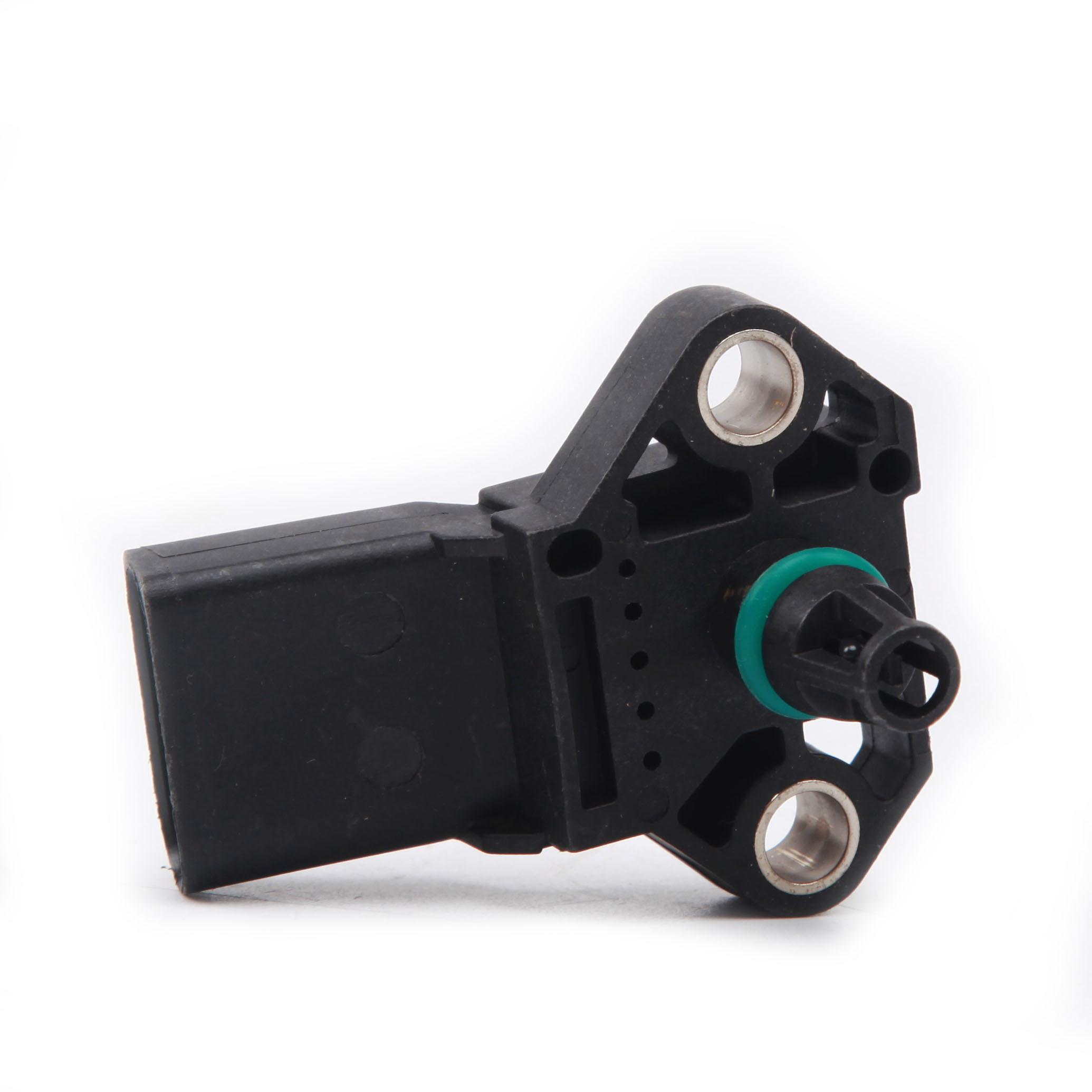 MAP Pressure Sensor 038906051D Replacement For VW Passat S3 TT 1999-14 1.8 2.0T 038 906 051 D