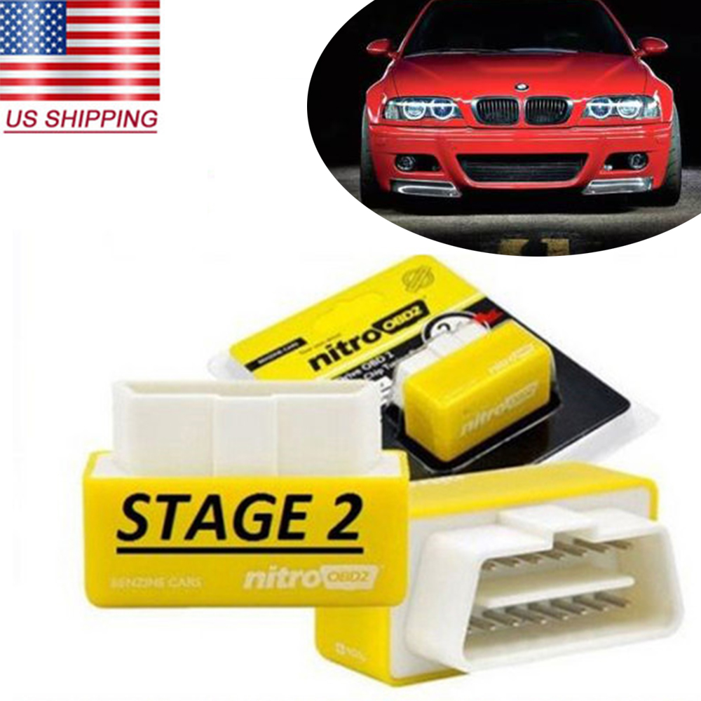 Fits 1996-2013 BMW Series 3 325 Performance Chip /& Power Tuning Programmer