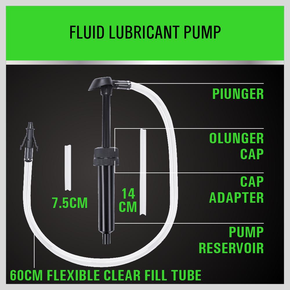 Details about  /Quart Gallon Lubricant Liuid Oil Transmission Fluid Transfer Pump Dispenser   ₪
