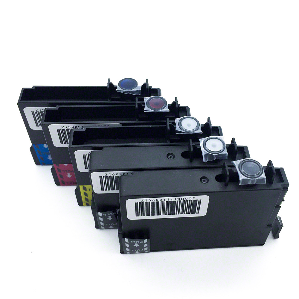 5x Ink Cartridges 220XL For Epson WF2630 WF2650 WF2660