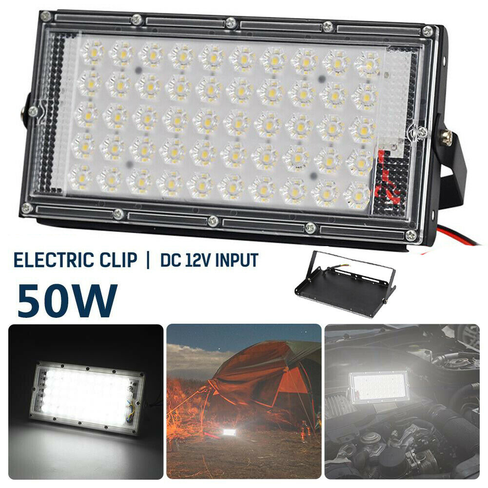 Flood Lights Indoor Outdoor