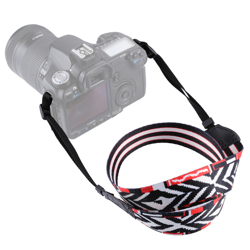 Cameras Climbing Rope Shoulder Strap for All DSLR Camera//Nikon//Canon//Sony//Fujifilm//Pentax VARIPOWDER Camera Shoulder Neck Strap
