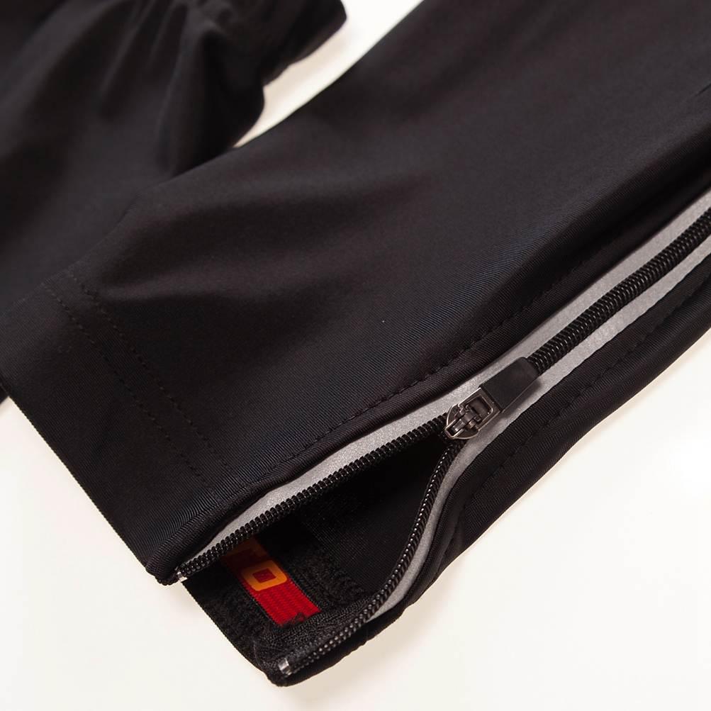 Sport Kompressionsstrumpf von Spaio Regeneration lange Socken Wolle Skinlife