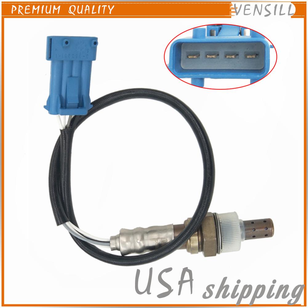 New 02 Oxygen Sensor Downstream For Mini Cooper R55 R56 R57 1.6L-L4 11787548961