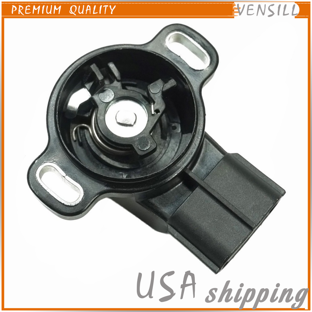 Throttle Position Sensor TPS For Jaguar XK8 99-02 For Jaguar XJ8 OEM 198500-3250