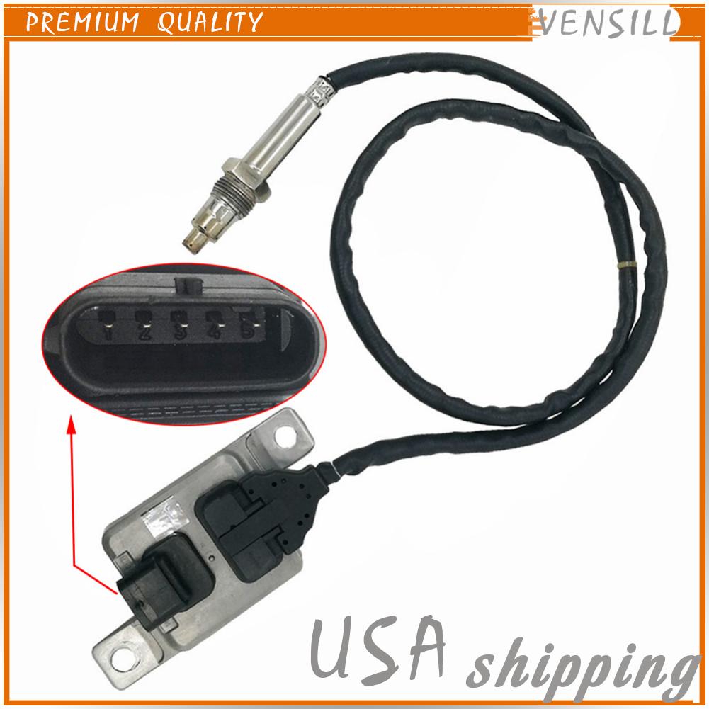 Amrxuts 059907807E Nitrogen Oxide Sensor Nox Sensor for VW Touareg TDI Audi Q7 059907807C 059907807A