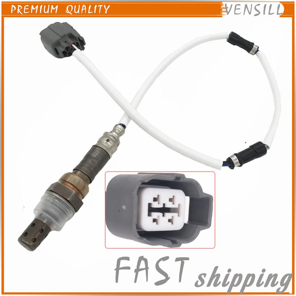 Denso O2 Oxygen Sensor UPSTREAM New For Honda Civic 2005 2004 234-9017