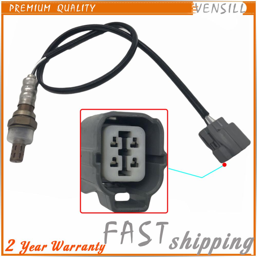 Rear O2 Oxygen Sensor for Honda Civic 01-05 1.3L 1.7L LDA1 D17A6 RSX 05-06 2.0L