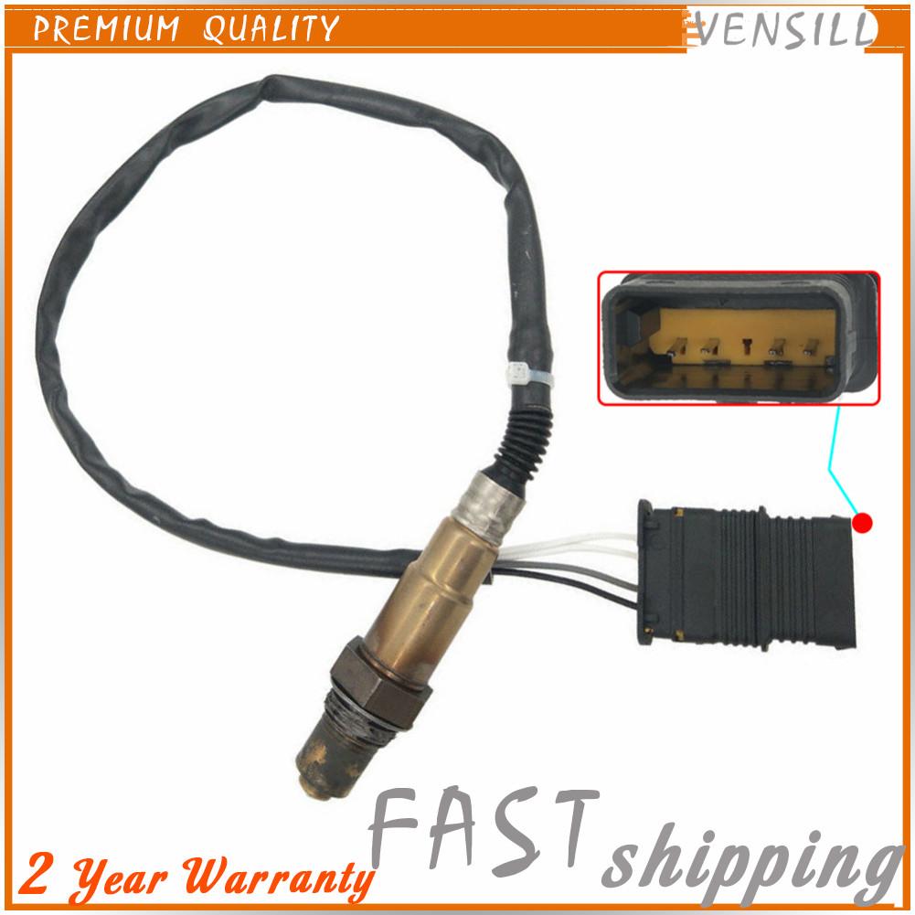 Oxygen 02 Sensor For BMW 7 Series F01 F02 F03 F04 740i X6 0258010031 11787577666
