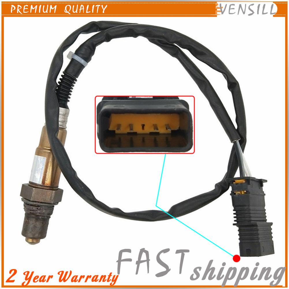 Rear Oxygen Sensor For 335i 535i GT xDrive 640i  X3 X6 xDrive35i N55B30A 3.0L