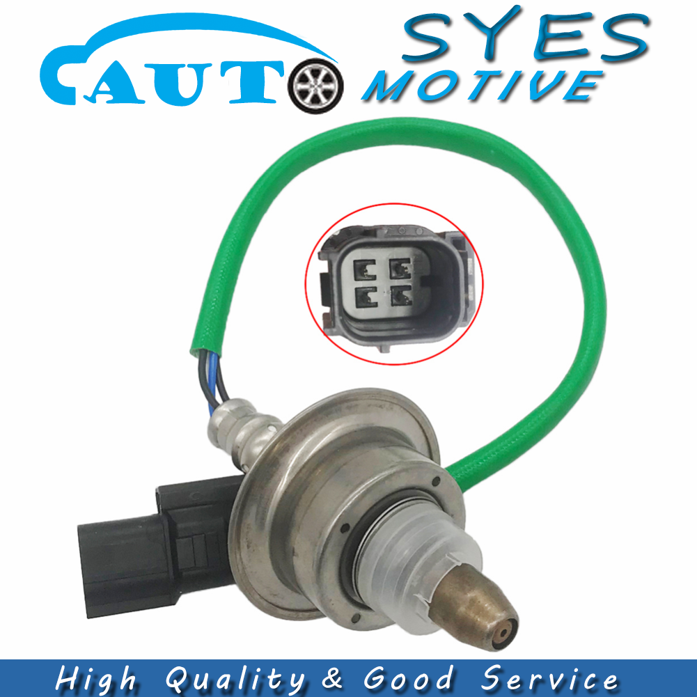 Air Fuel Ratio Sensor Oxygen Sensor for Honda Accord CR-V TSX 2.4L 36531-R40-A01