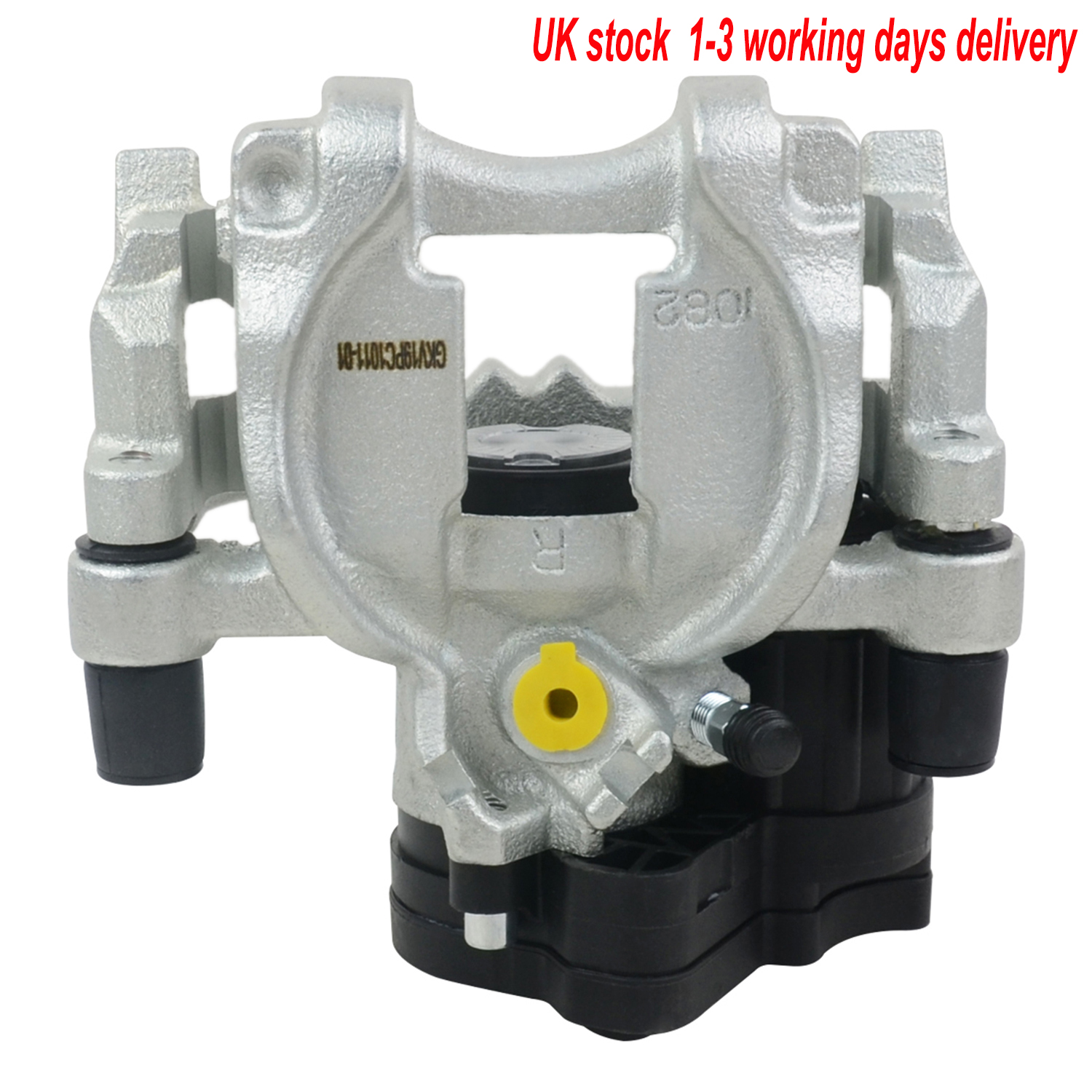 FOR AUDI A3 8P1 03 REAR RIGHT DRIVERS SIDE BRAKE CALIPER BRAND NEW O.E QUALITY