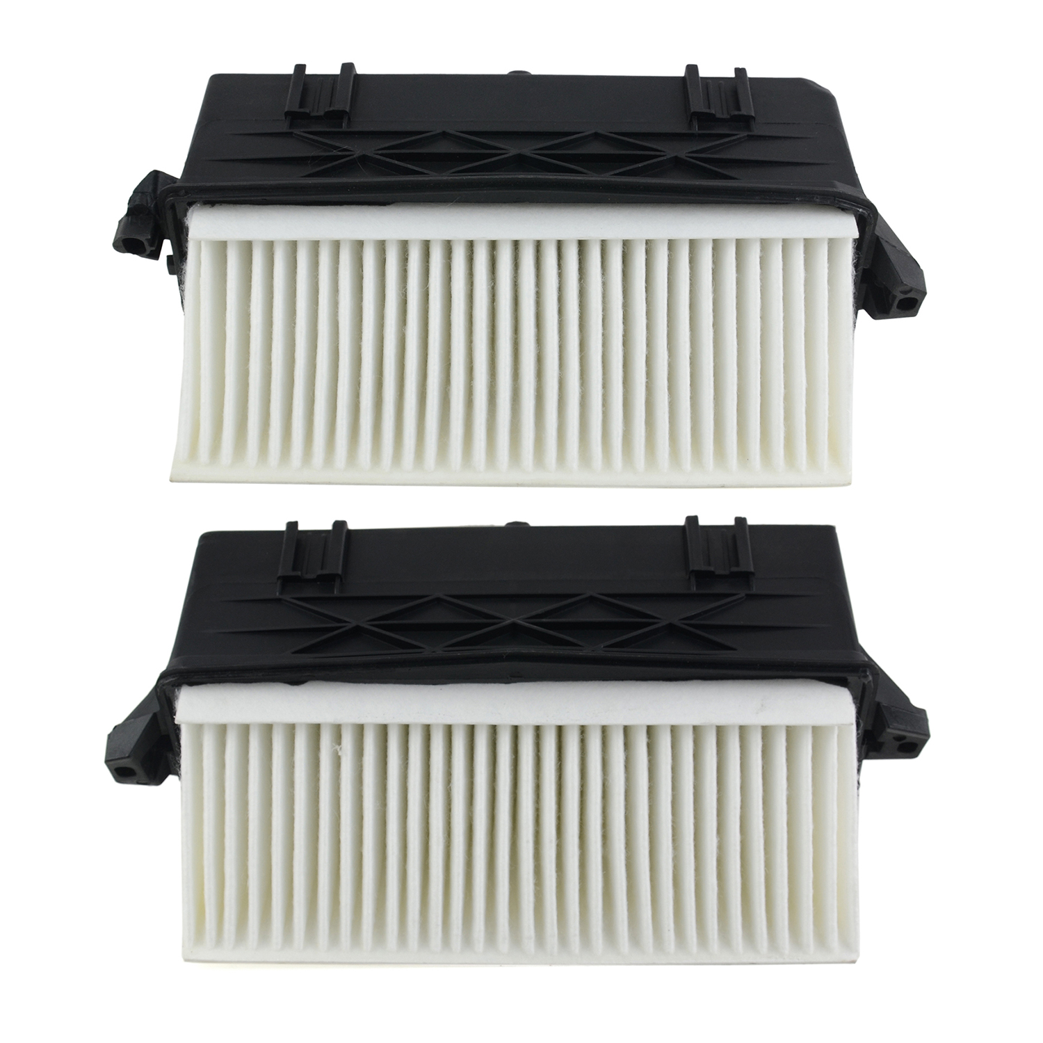 MERCEDES S350 W221 3.0D Air Filter Left 11 to 13 ADL Genuine Quality Replacement