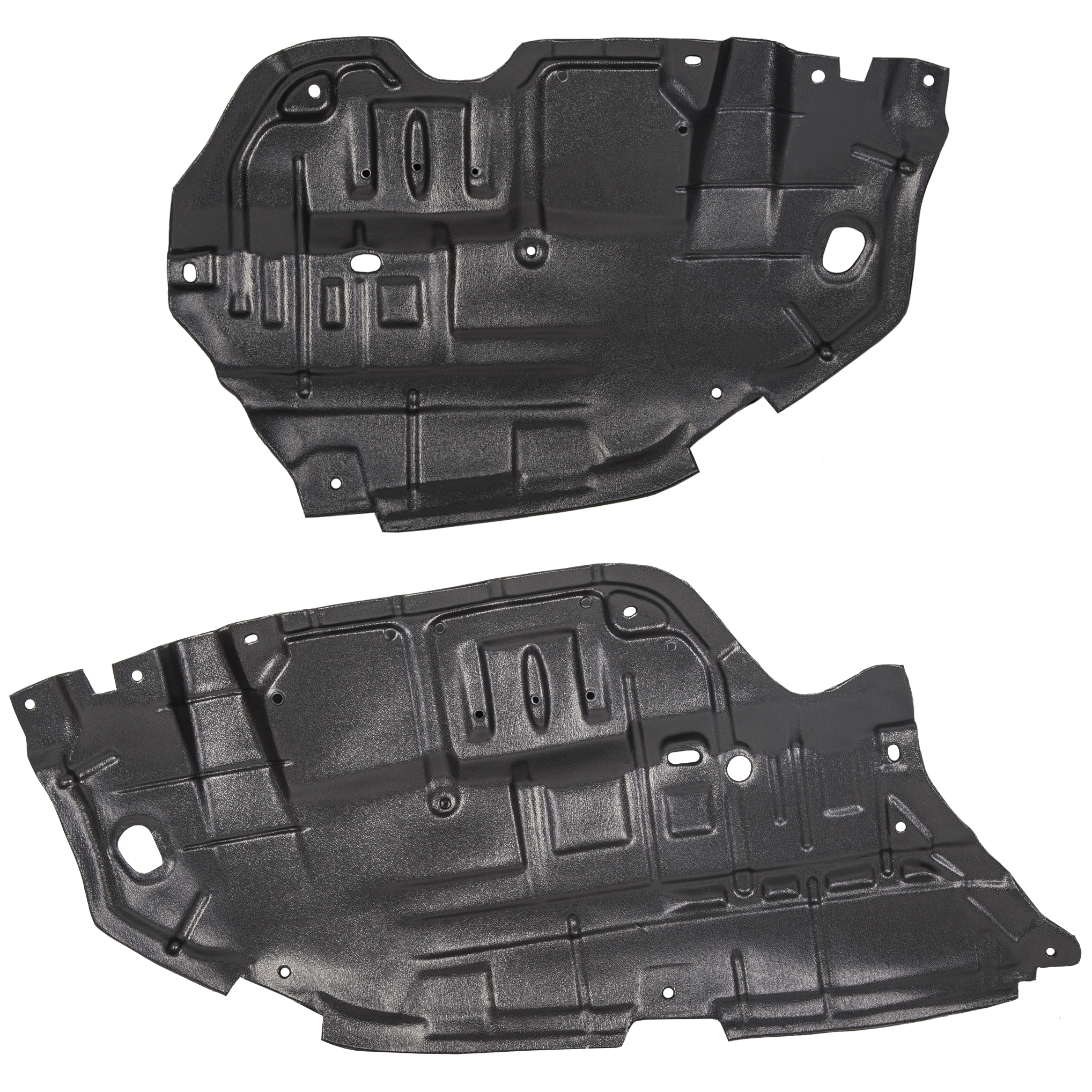 New TO1228178 Driver//Left Side Engine Splash Shield For Toyota Camry 2012-2014