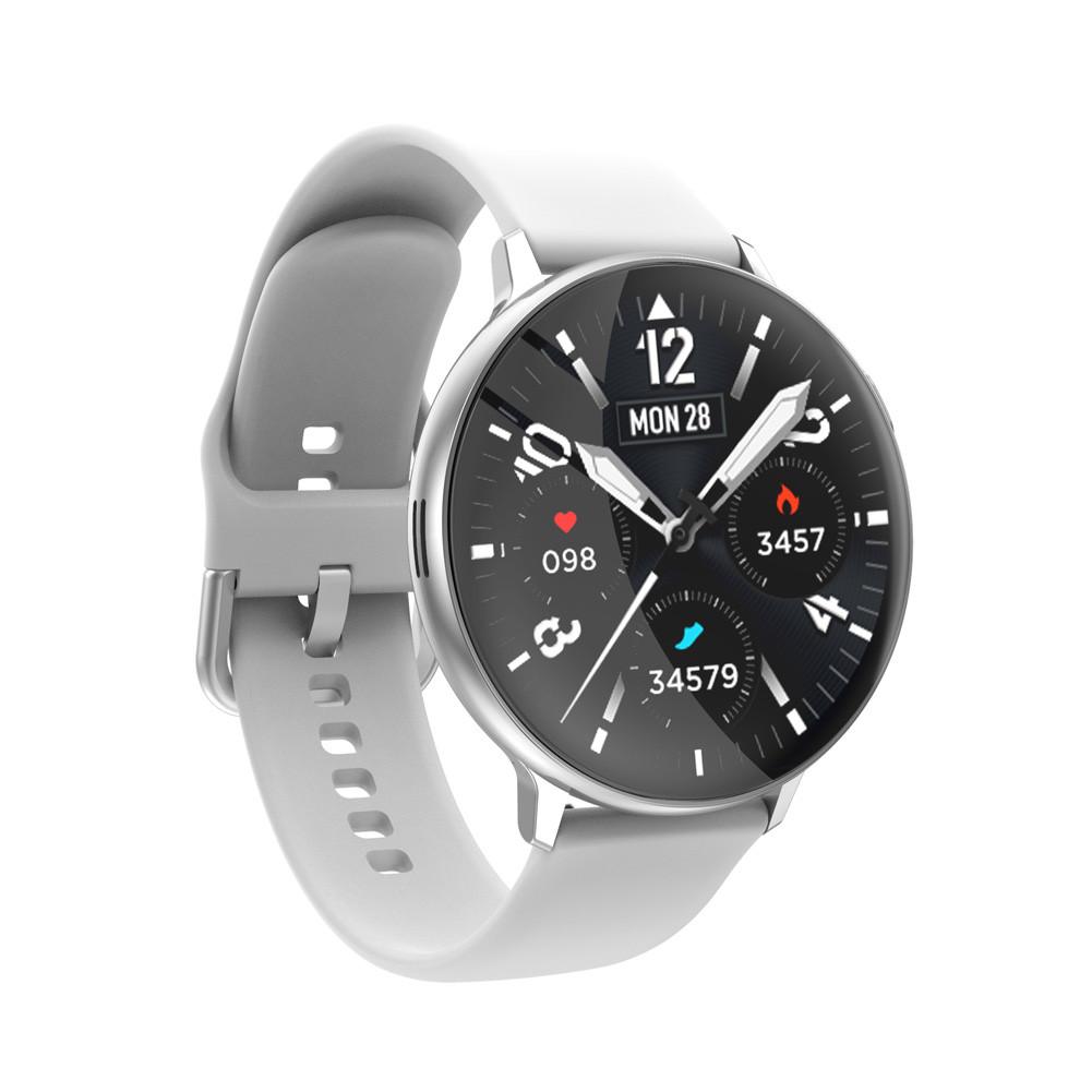 Indexbild 23 - Damen Herren Smartwatch Fitness Tracker Kalorien Sport Armband für Android iOS
