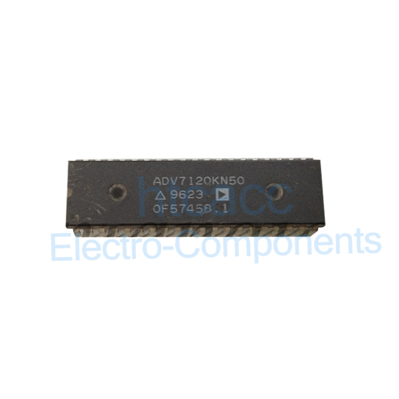 AD ADV101KP30 PLCC CMOS 80 MHz  Triple 8-Bit Video DAC