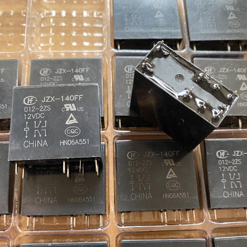 5pcs NEW   HF140FF-024-2HSWT