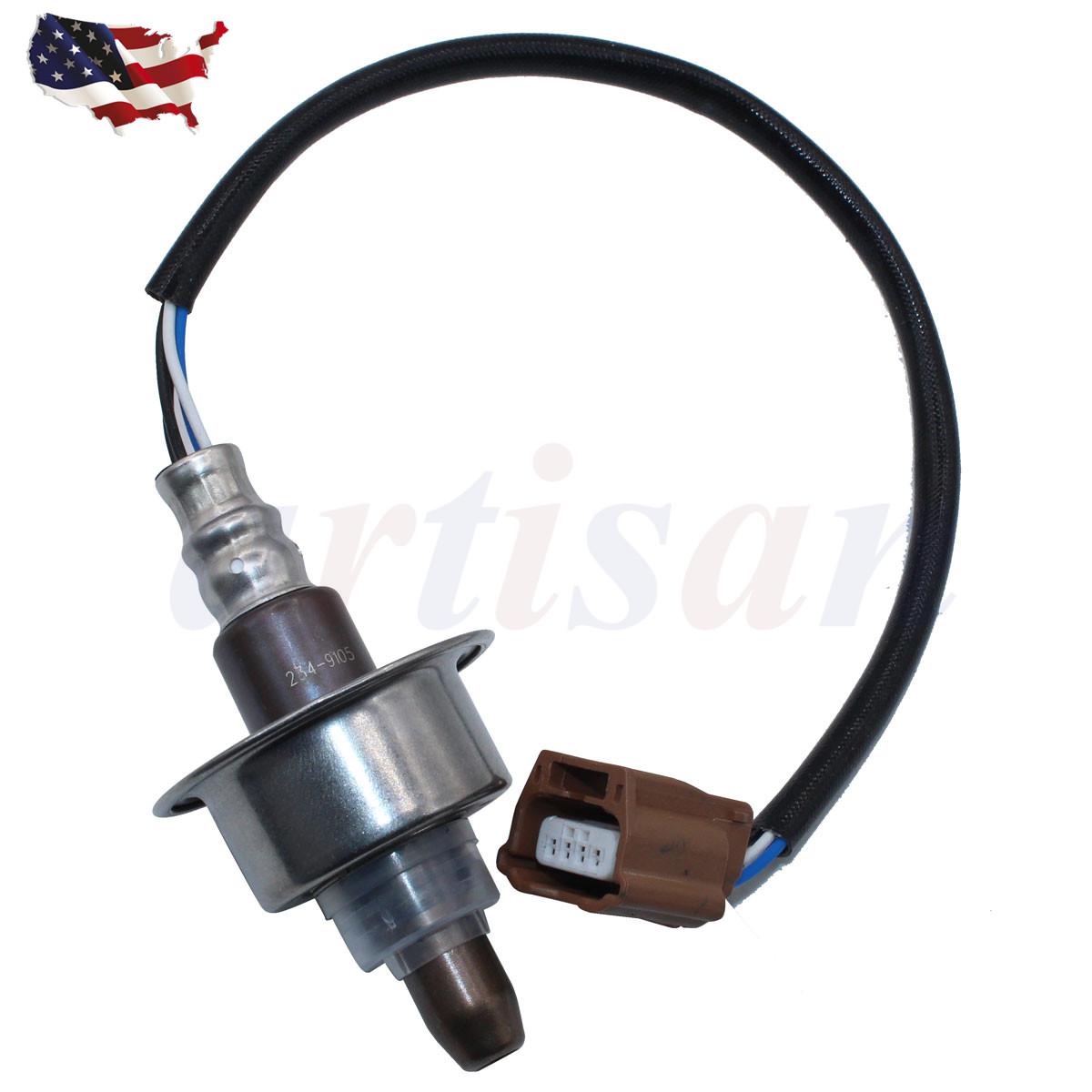 234-9105 Oxygen Sensor Lambda Sensor For 2011-2015 Nissan Juke 1.6L 211500-7530