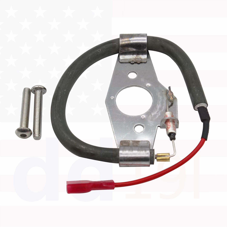 904-210 Dorman Diesel Fuel Bowl Heating Element