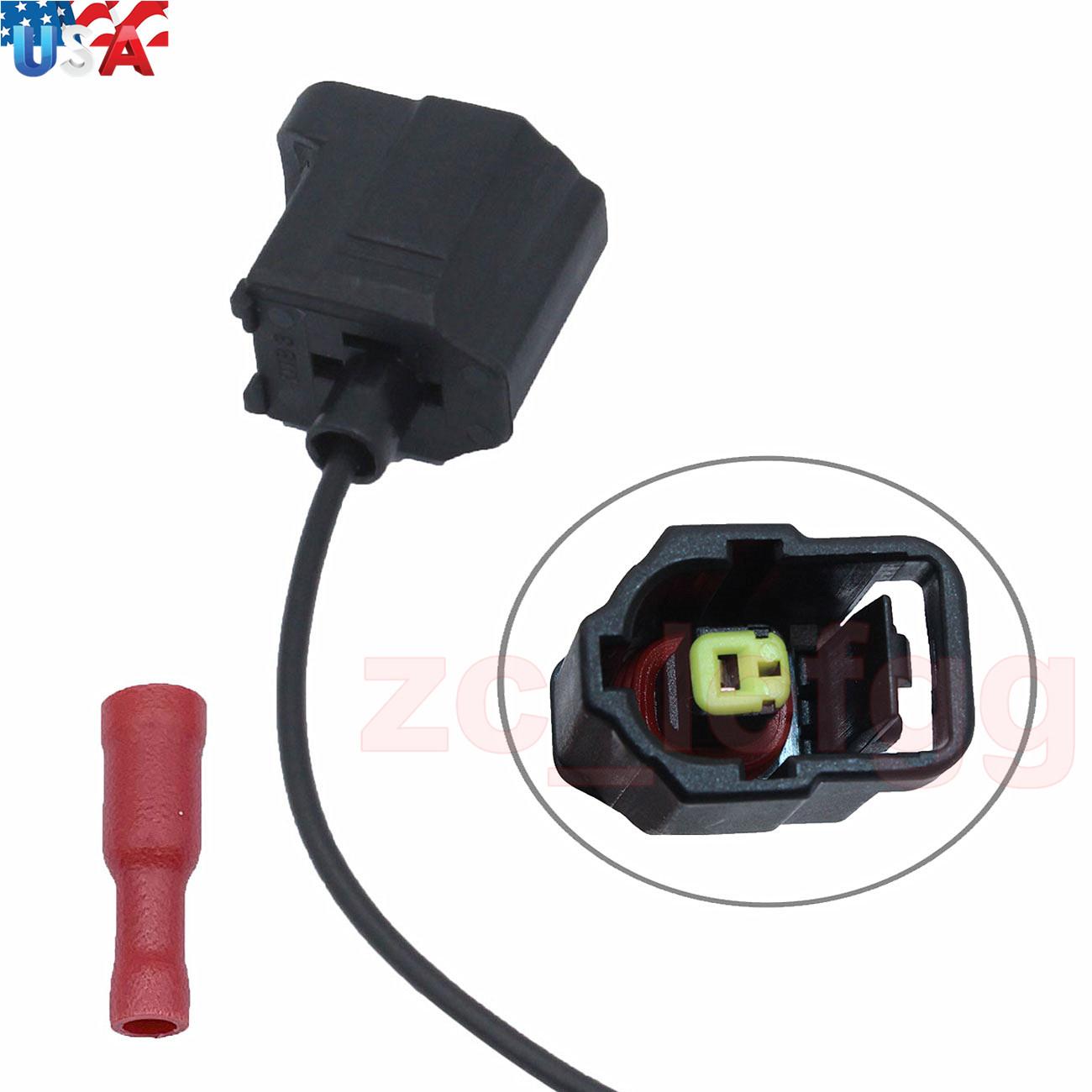 For 6.0L 6.4L Ford Powerstroke Diesel Engine Oil Pressure Switch Sensor Pigtail