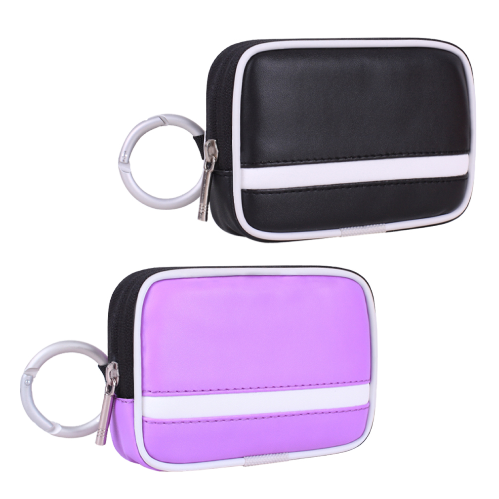 Neoprene Soft Camera Case Pouch For Canon IXUS 285HS 185HS 190 180