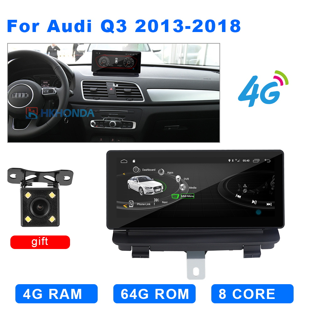 "8.4/"" Android Head Unit Screen for Mercedes Benz SLK R172 2011-2018 GPS Navi Wifi"