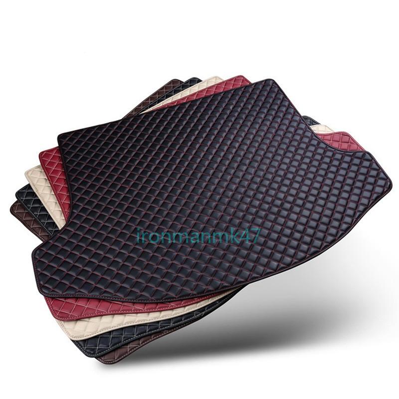 For Acura RDX Car Rear Cargo Boot Trunk Mat FloorLiner