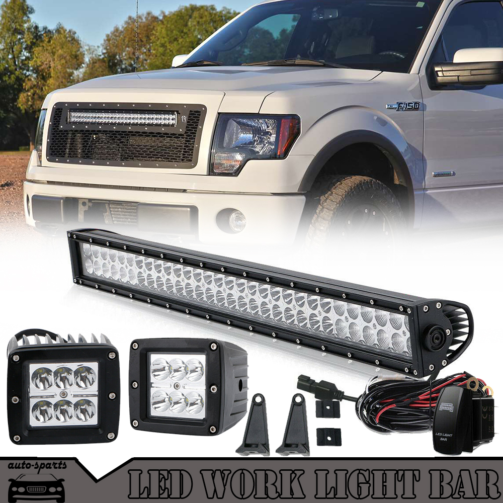"Below ROOF 32/"" LED LIGHT BAR BRACKET MOUNTS for POLARIS RZR 900S XP 1000 SR"