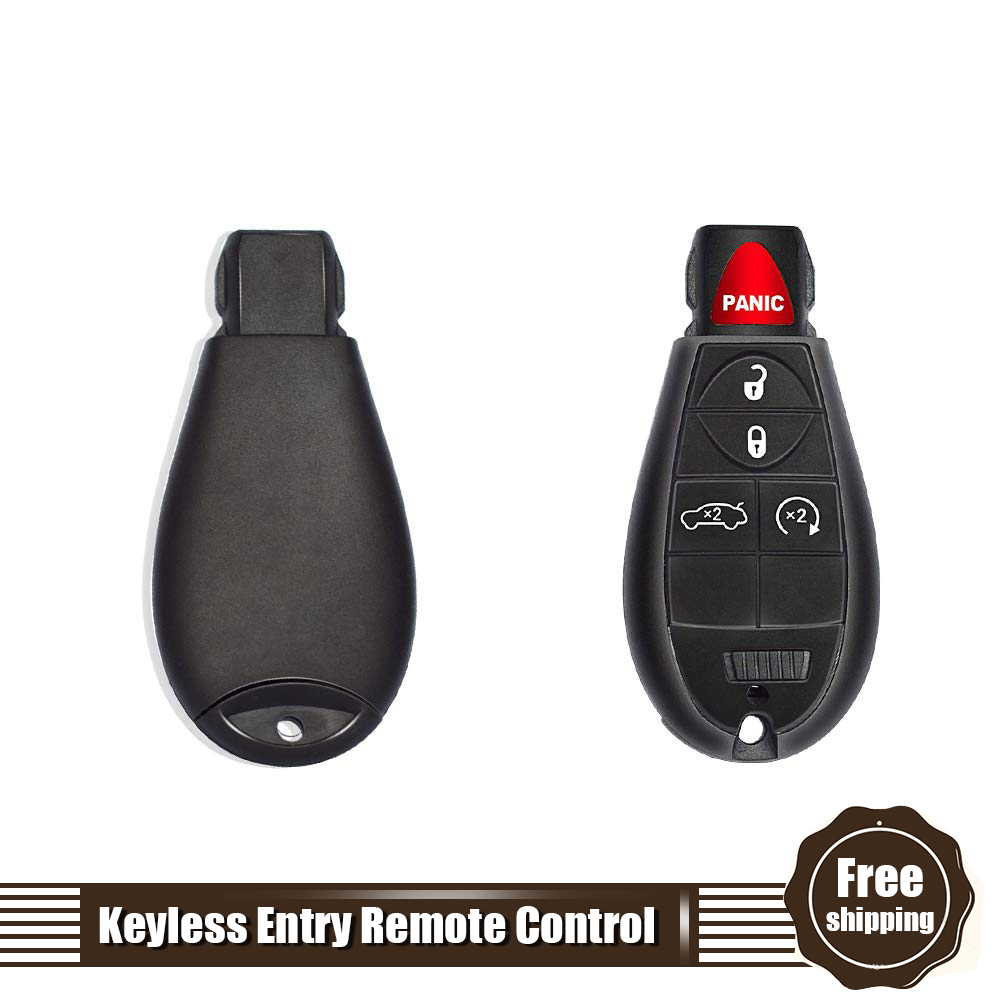 Fob Alarm 2 Replacement For 08 09 10 11 12 13 14 15 Buick Enclave Key