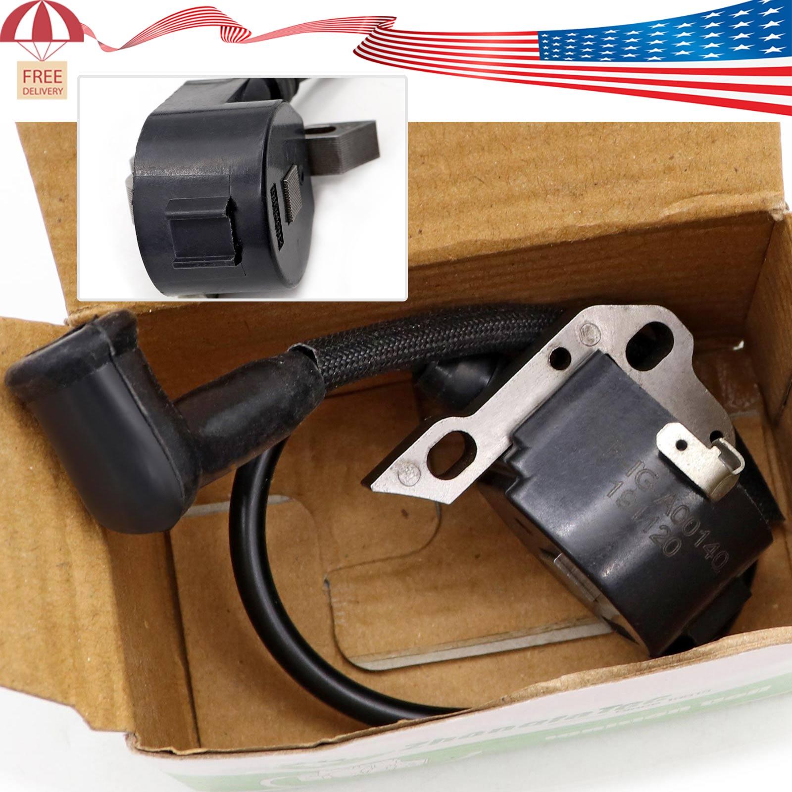Ignition Coil For Stihl BR320 BR320L BR340 BR340L BR380 BR400 BR420 BR420C SR320