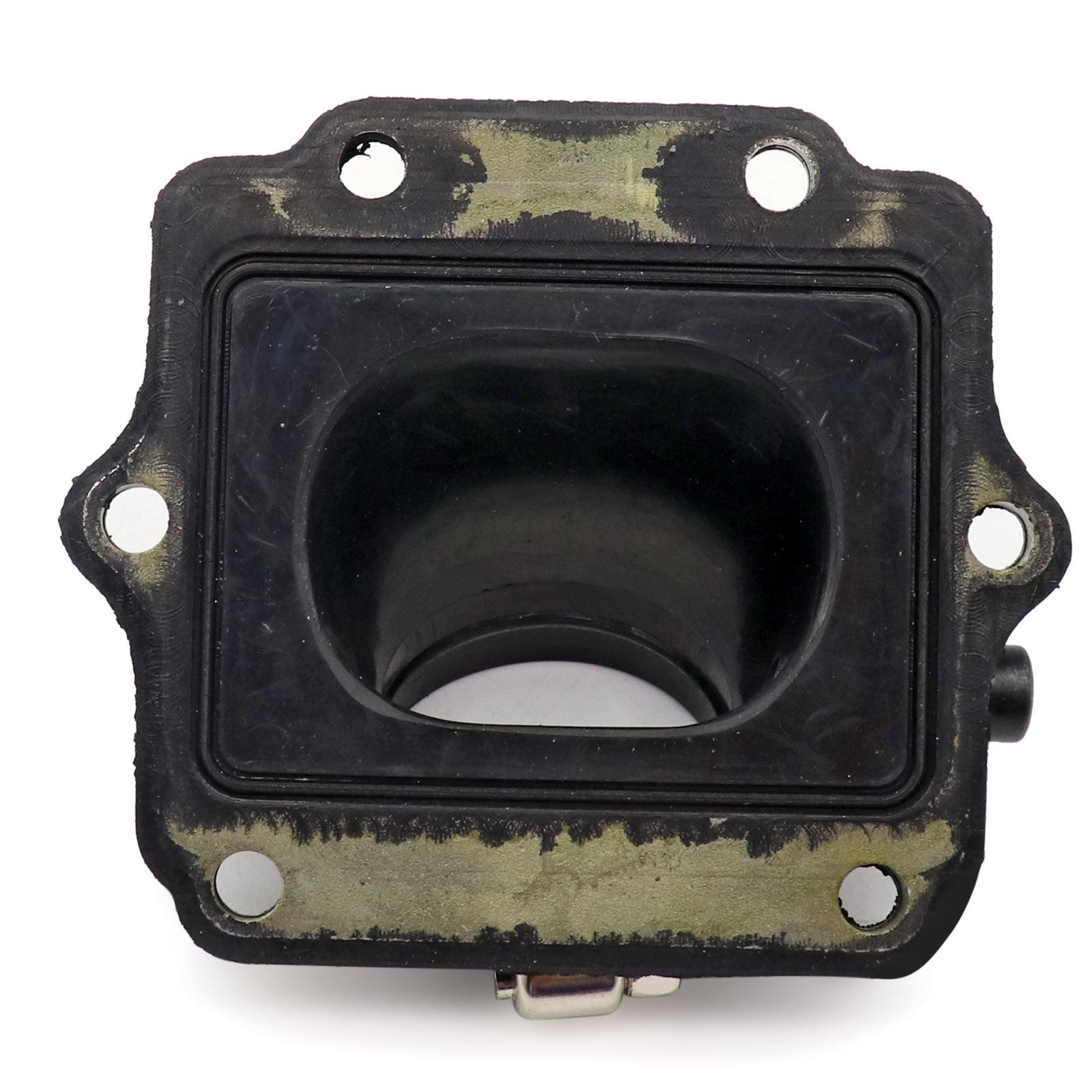 Carburetor Intak Manifold Boot 3084143 Fit For Polaris ATV 350L 400L 1990-1995
