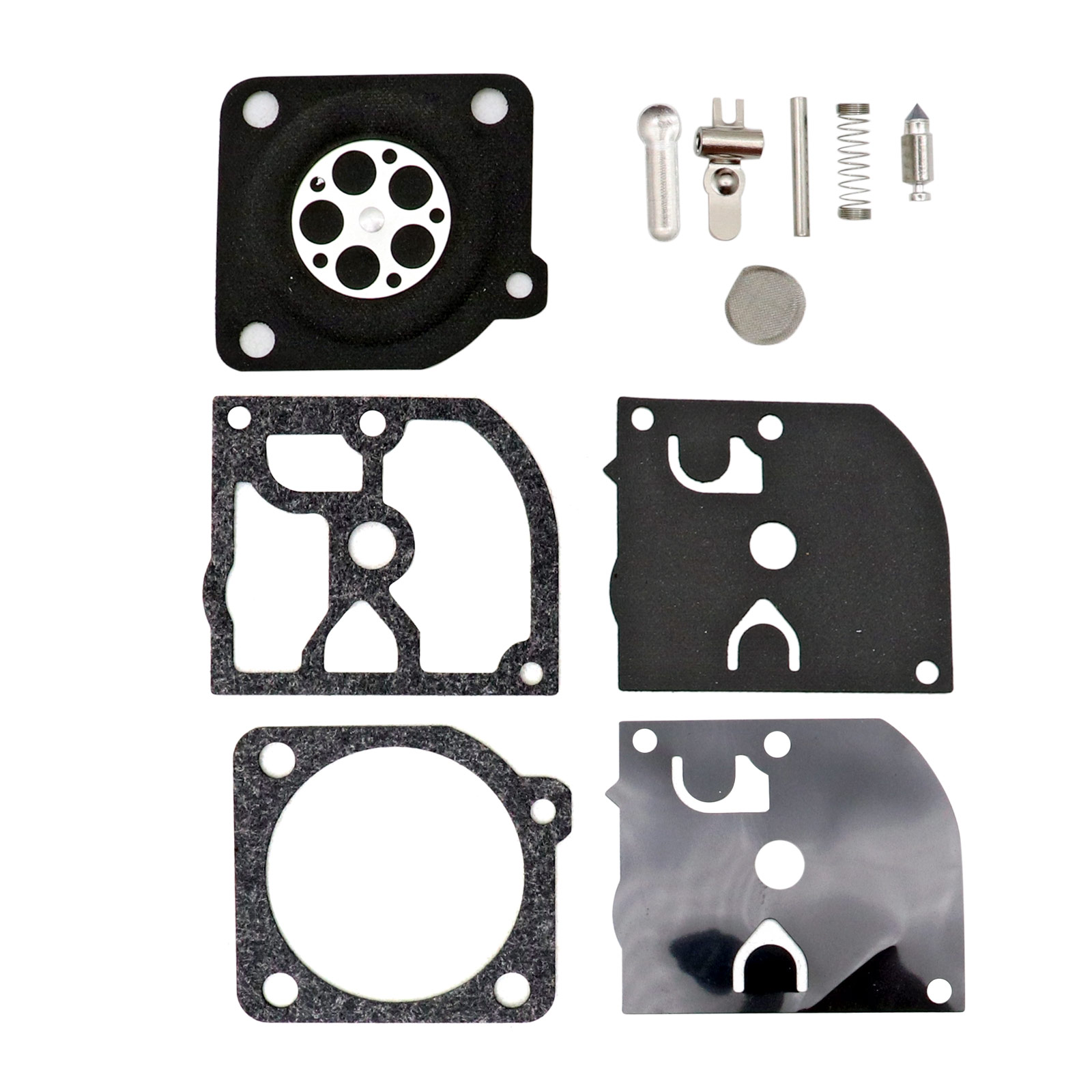 Carb Kit Fits MCCULLOCH Craftsman MAC 3214 3200 3516 3816 3818 chainsaw FOR ZAMA