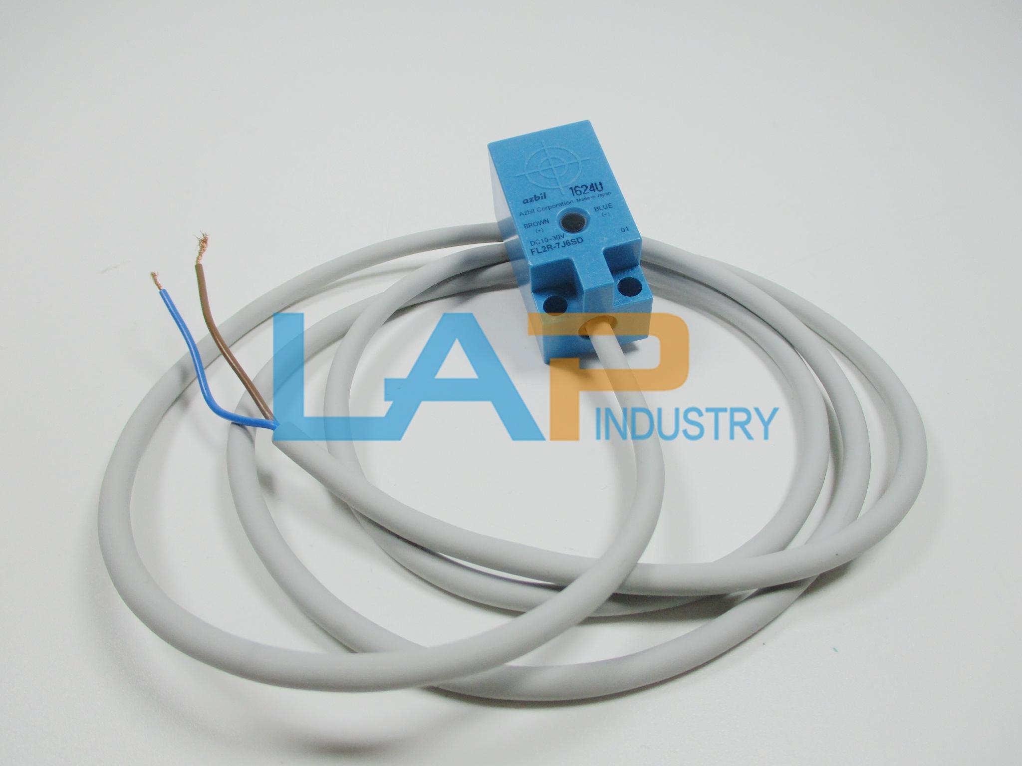 1PC nouveau pour Yamatake//Azbil Proximité Interrupteur FL2R-7J6SD
