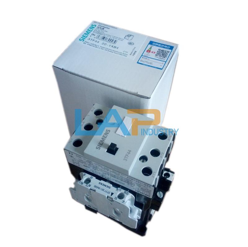 ONE NEW Siemens 3TF4422-1XB4 DC24V