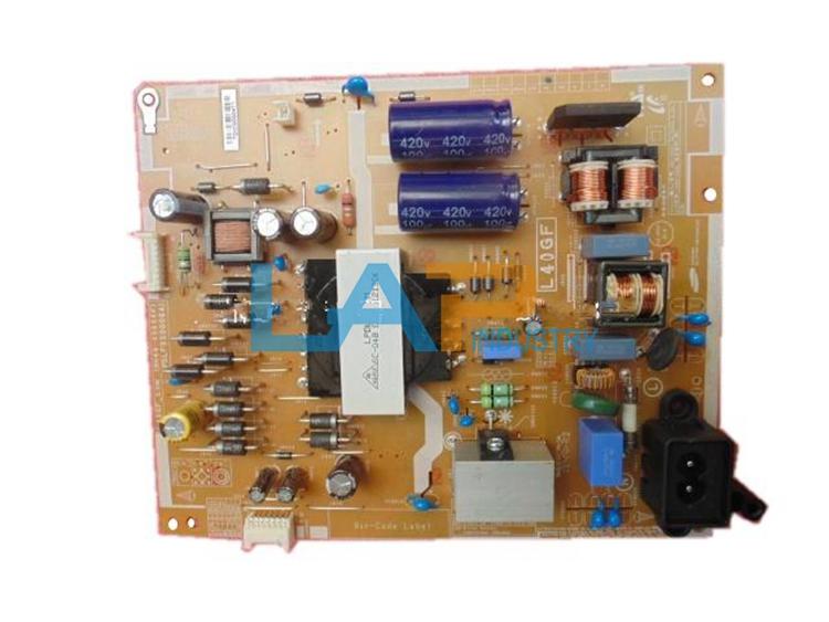 New original L40GF/_ESM BN44-00666E PSLF930G06A  power board