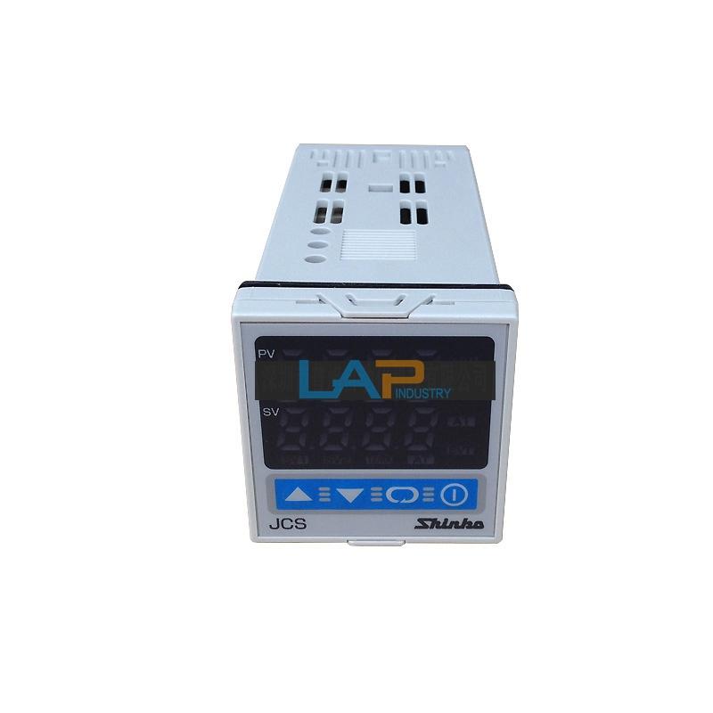 SHINKO Temperature Controller JCS-33A-R//M A2 ONE-Year Warranty New In Box !