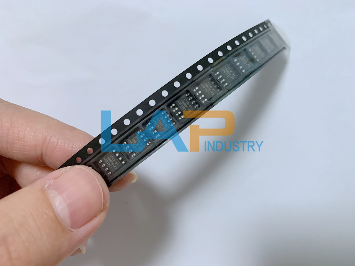 2PCS X LT1677CS8 IC OPAMP GP 7.2MHZ RRO 8SO LT