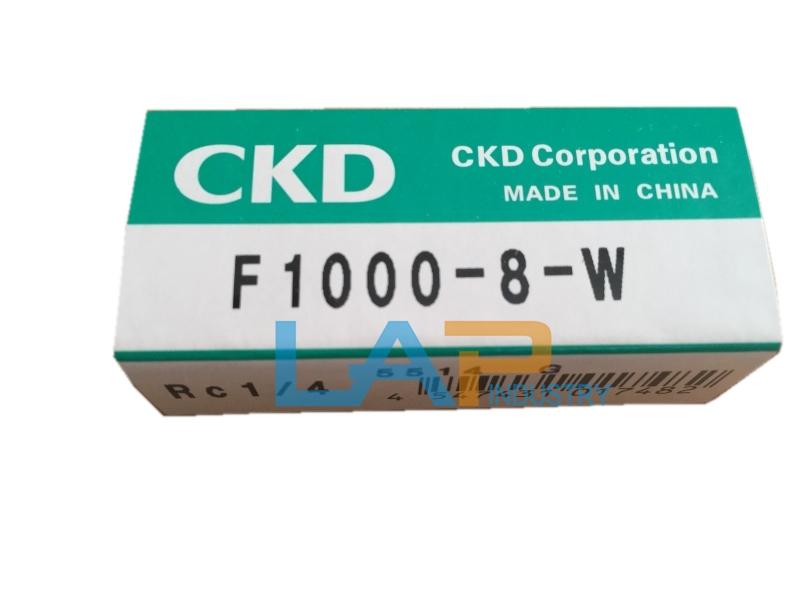 F1000-8-W Air Filter Ckd Corp F1000-8-W