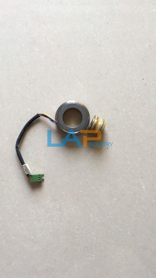 1PCS USED FOR LTN Encoder RE-15-4-D01 Resolver