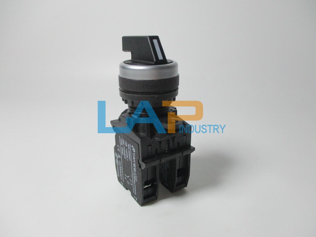 1pc New TAYEE third gear selector knob switch LA42XL3-20