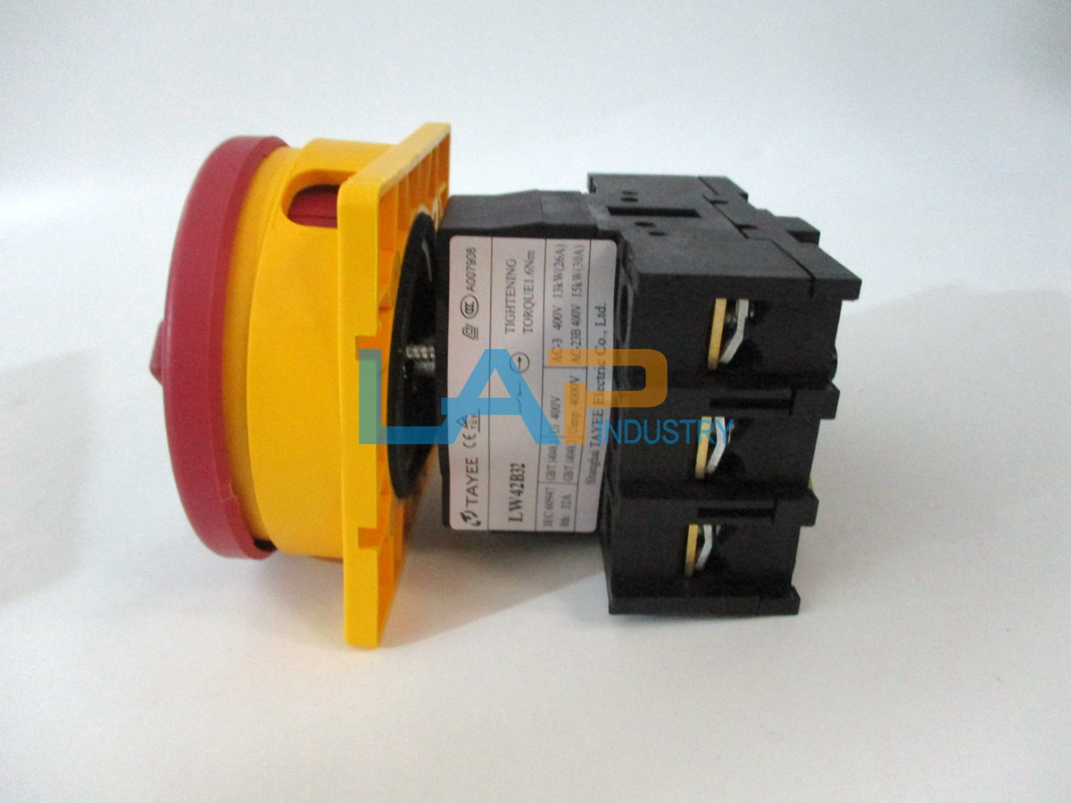1PCS New LW42B32-1016 LF101 load switch On//off switch