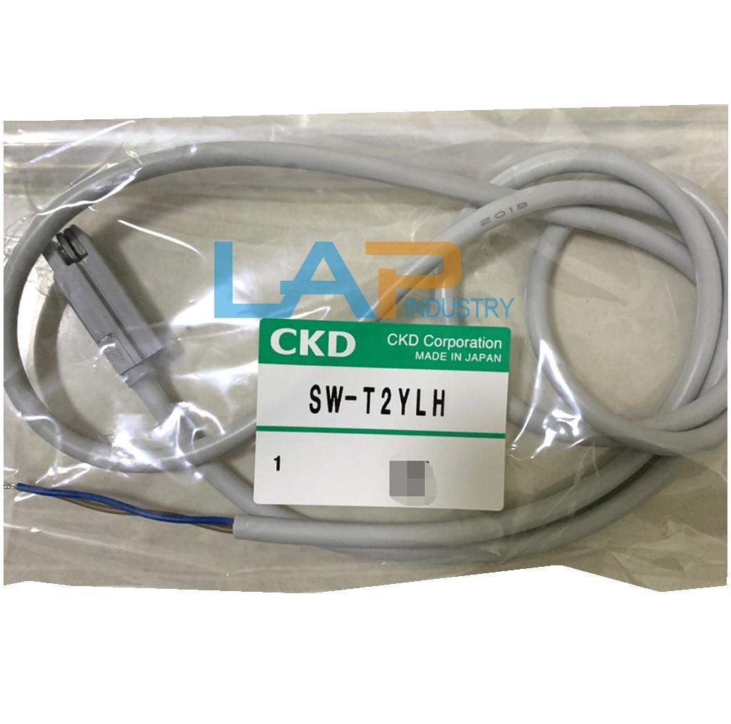 NIB ! ONE-Year Warranty CKD Magnetic Switch SW-T2YLH