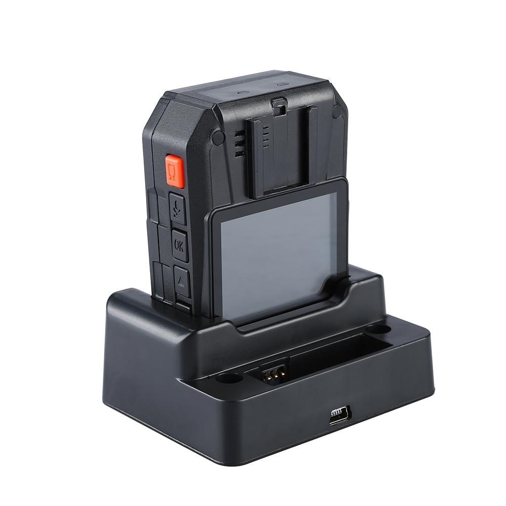 BOBLOV WA7-D HD 1296P 32GB Police Body Worn Camera DVR Recorder Nigh Vision Cam