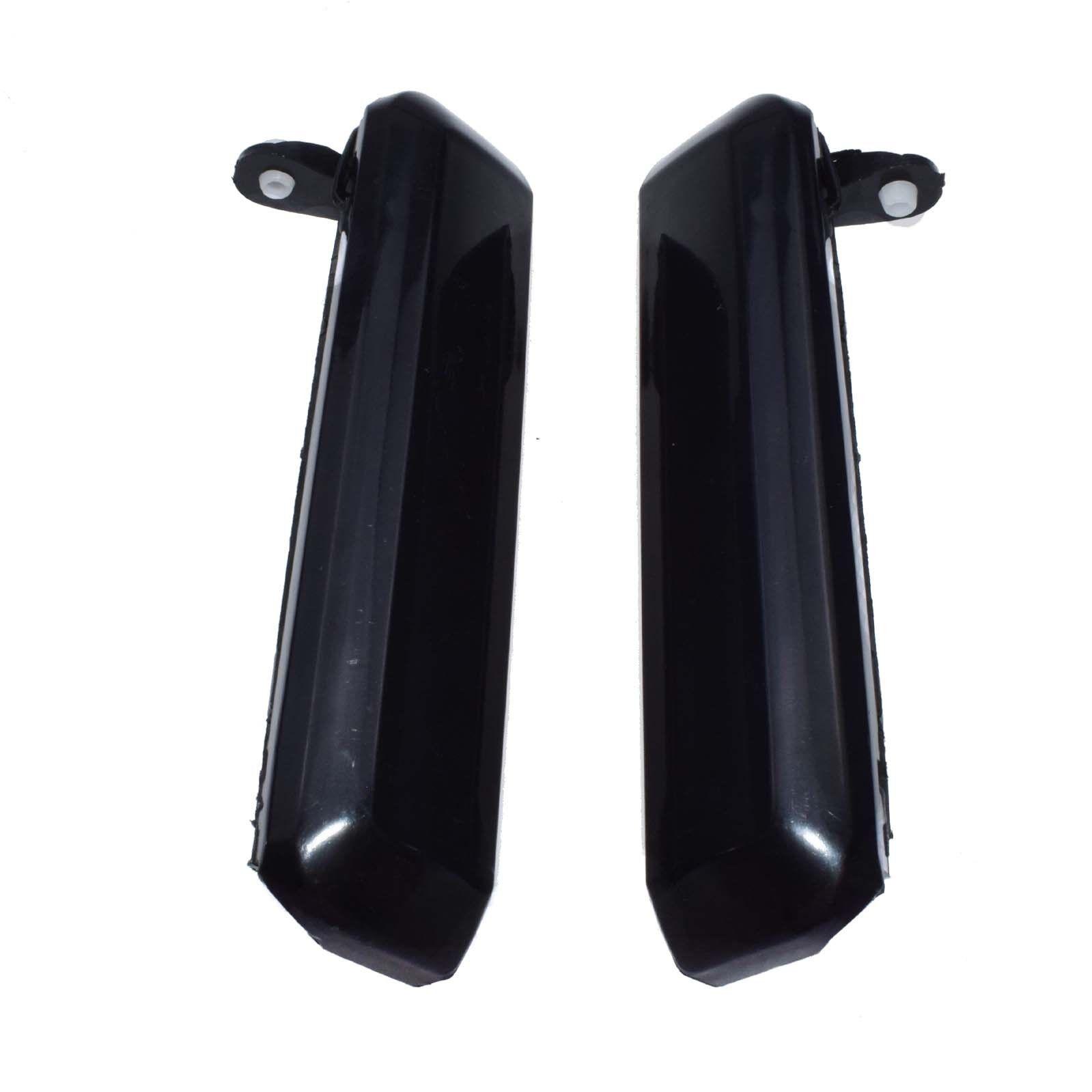 1Pair Exterior Door Handle Front Left /& Right For 95-97 Nissan Pickup 86-94 D21