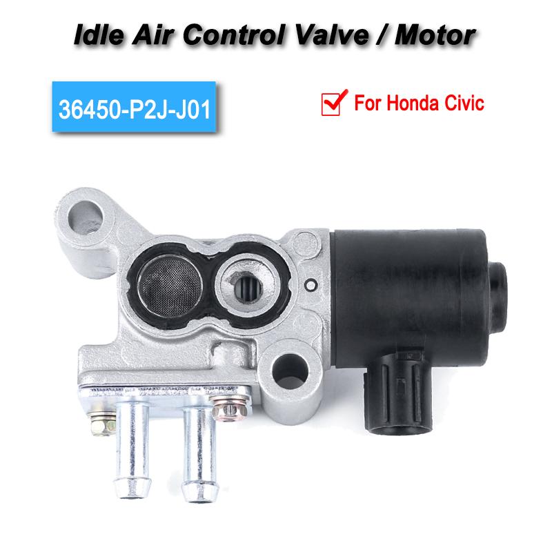New Idle Air Control Valve For Honda Civic del Sol Acura EL 1.6L 36450P2JJ01