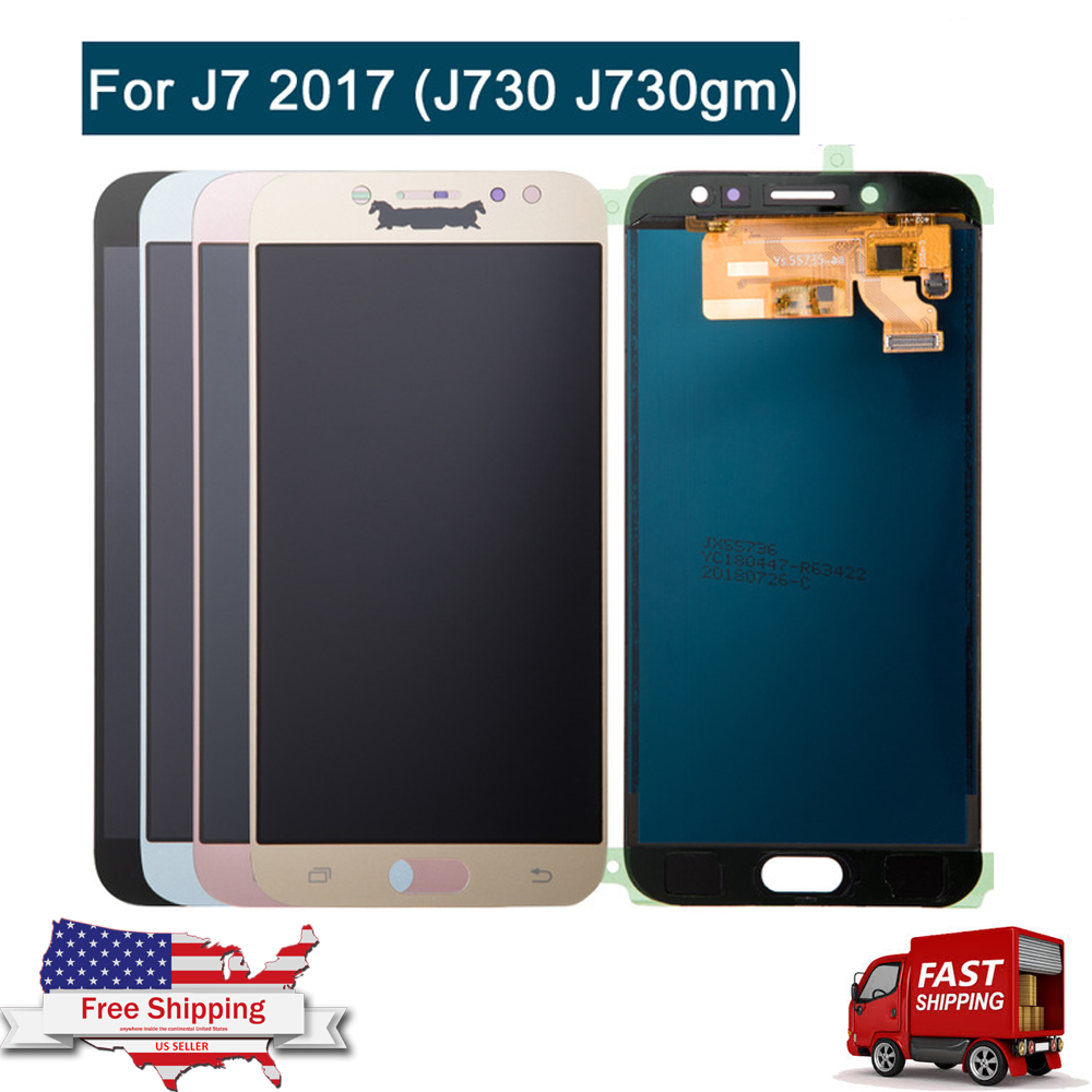 LCD Display Touch Screen Digitizer For Samsung Galaxy J7 Pro