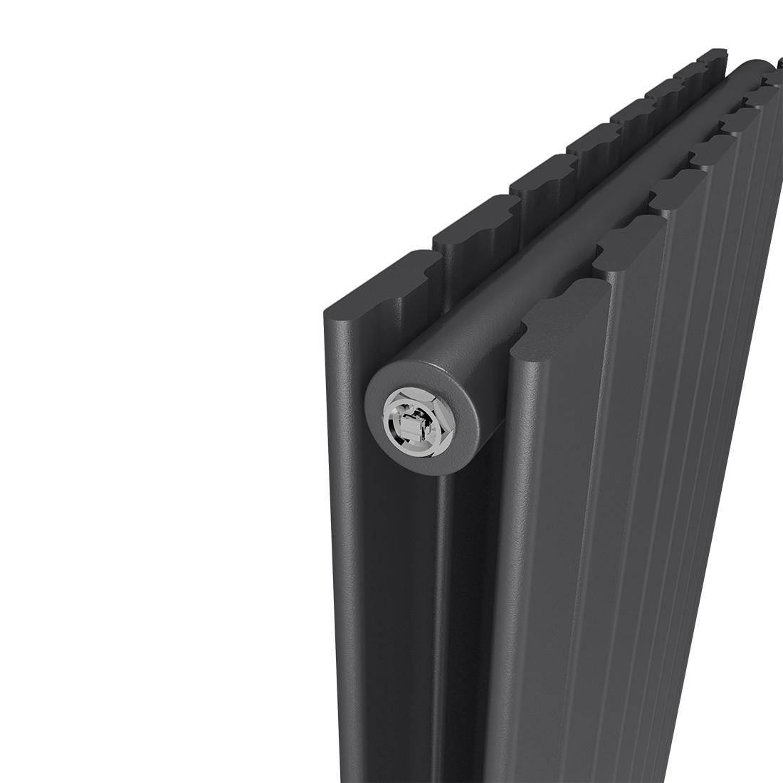 heizk rper flach paneelheizk rper doppellagig vertikal. Black Bedroom Furniture Sets. Home Design Ideas
