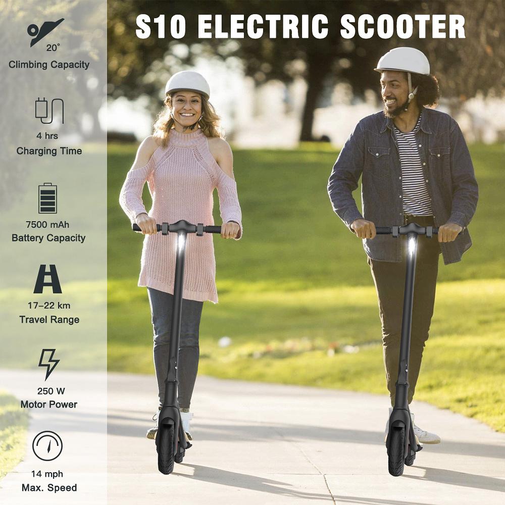 Adults KickScooter MAX by Megawheels | Folding Electric Kick