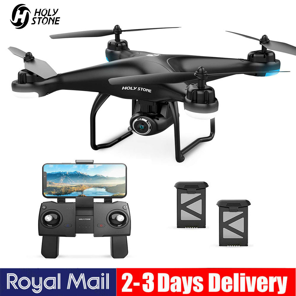 Holy Stone HS110D RC Drones with 1080P WiFi HD Camera Live Video Quadcopter FPV